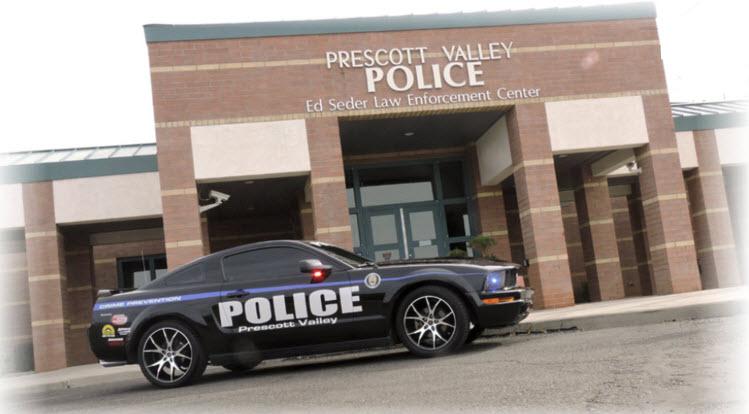 Prescott Valley Police