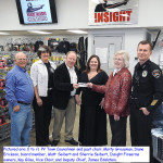 insight firearms donations